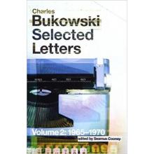 Charles Bukowski | Selected letters