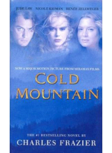 Charles Frazier | Cold Mountain