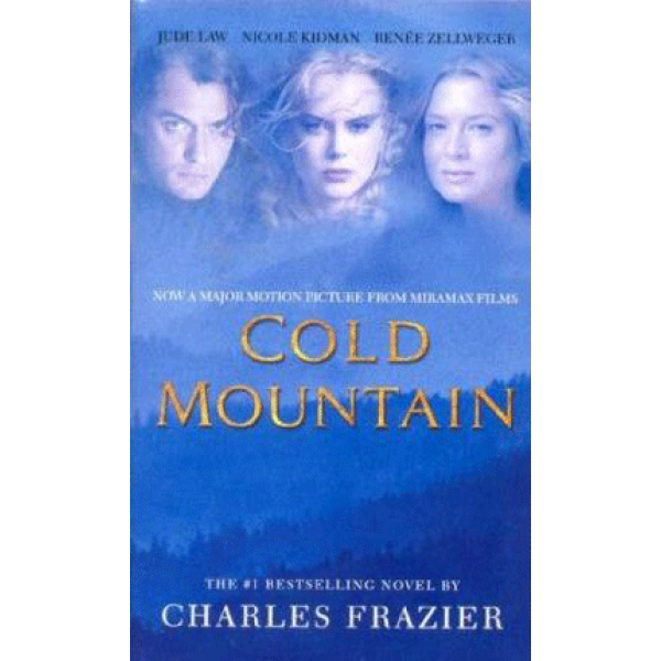Charles Frazier | Cold Mountain 1