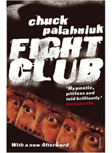 Chuck Palahniuk | Fight Club