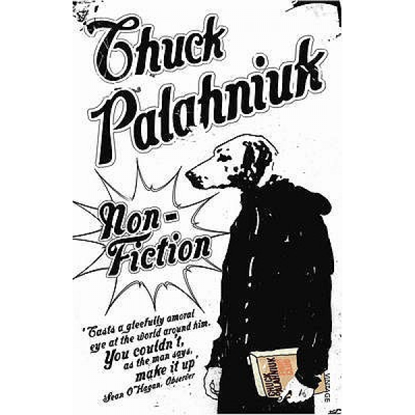 Chuck Palahniuk | Non Fiction 1