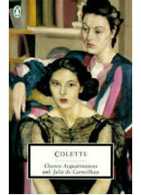 Colette | Chance Acquaintances and Julie de Carneilhan