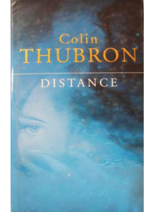 Colin Thubron | Distance