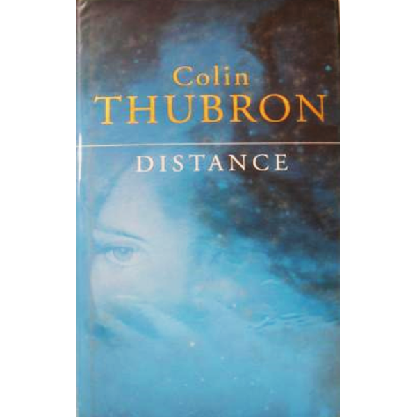 Colin Thubron | Distance 1