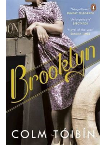 Colm Toibin | Brooklyn