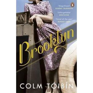 Colm Toibin | Brooklyn