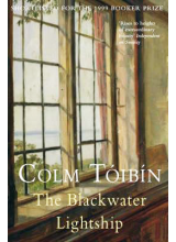 Colm Toibin | The Blackwater Lightship