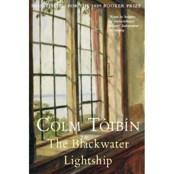Colm Toibin | The Blackwater Lightship 1