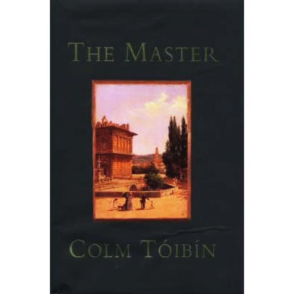 Colm Toibin | The Master 1