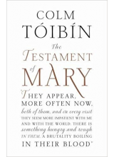 Colm Toibin | The Testament of Mary