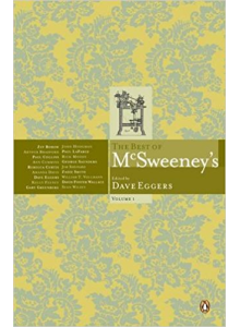 Dave Eggers | The best of McSweeneys