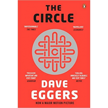 Dave Eggers | The Circle