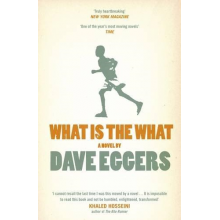 Dave Eggers | What is the what