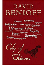 David Benioff | City of Thieves