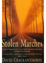 David Crackanthorpe | Stolen Marches