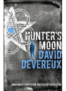 David Devereux | Hunters Moon