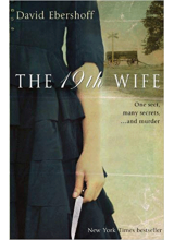 David Ebershoff | The 19th Wife
