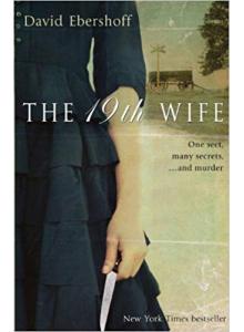 David Ebershoff | The 19th Wife