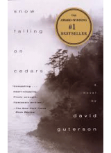 David Guterson | Snow Falling on Cedars