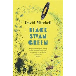 David Mitchell | Black Swan Green