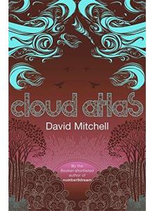 David Mitchell | Cloud atlas