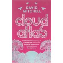 David Mitchell   Cloud Atlas