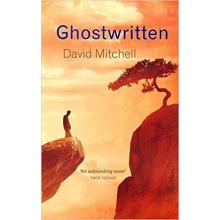 David Mitchell   Ghostwritten