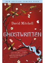 David Mitchell | Ghostwritten