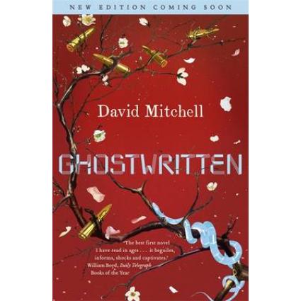 ,David Mitchell