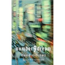 David Mitchell   Number 9 dream