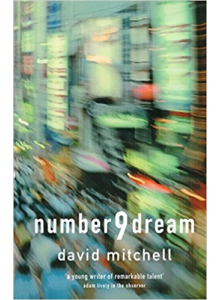 David Mitchell | Number 9 dream