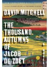David Mitchell | The thousand autumns of Jacob de Zoet