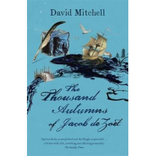 David Mitchell   The Thousand Autumns Of Jacob De Zoet