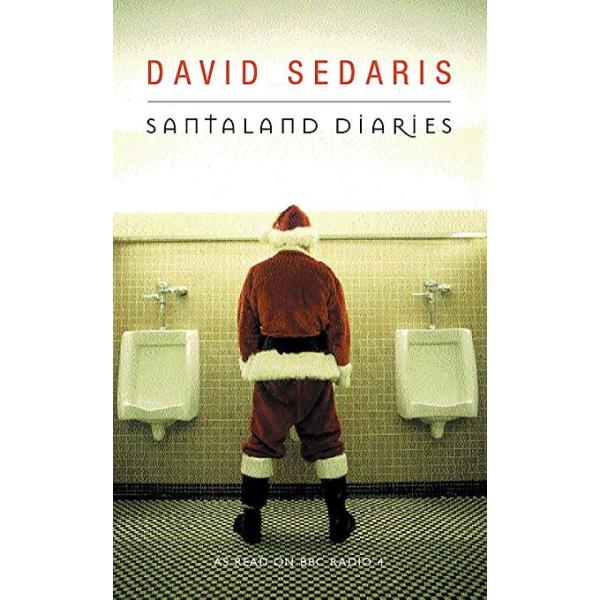 David Sedaris   The Santaland Diaries 1