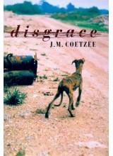Disgrace | J.M. Coetzee