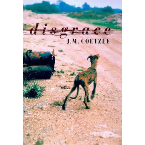 Disgrace | J.M. Coetzee 1