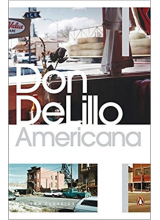 Don DeLillo | Americana