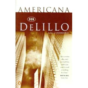 Don DeLillo | Americana