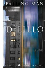 Don DeLillo | Falling Man