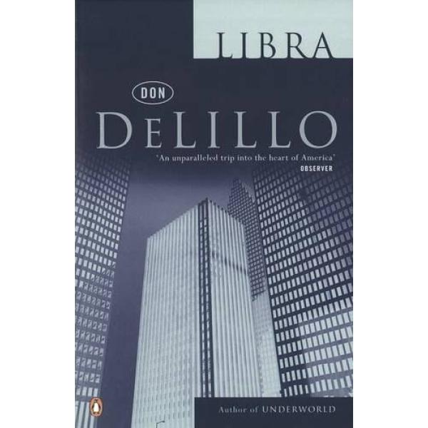 Don DeLillo | Libra 1