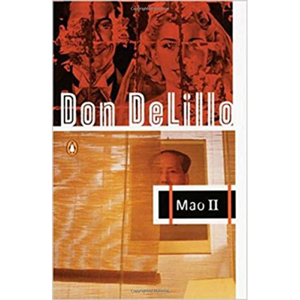 Don DeLillo | Mao II 1
