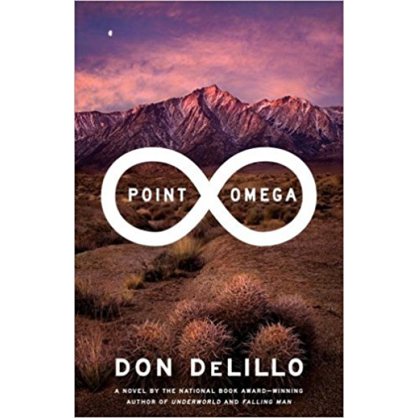 Don Delillo | Point Omega 1