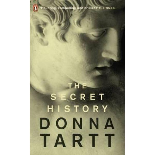 Donna Tartt | The Secret History 1