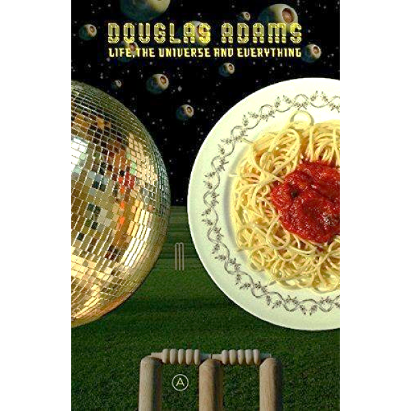 Douglas Adams | Life The Universe And Everything 1