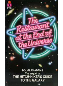 Douglas Adams | Restaurant At The End Of The Universe