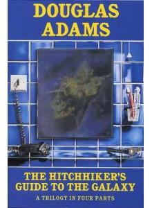 Douglas Adams | The Hitchhiker Trilogy