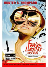 Dr. Hunter S. Thompson | Fear And Loathing In Las Vegas