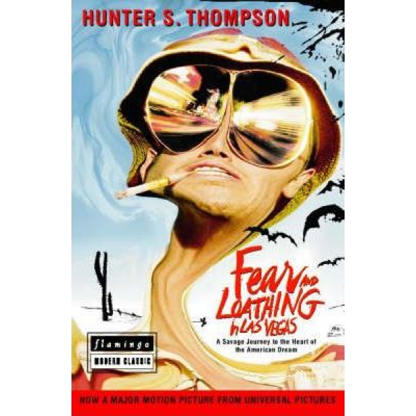 Dr. Hunter S. Thompson | Fear And Loathing In Las Vegas 1