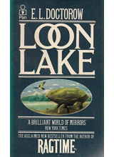 E. L. Doctorow | Loon Lake
