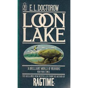 E. L. Doctorow   Loon Lake